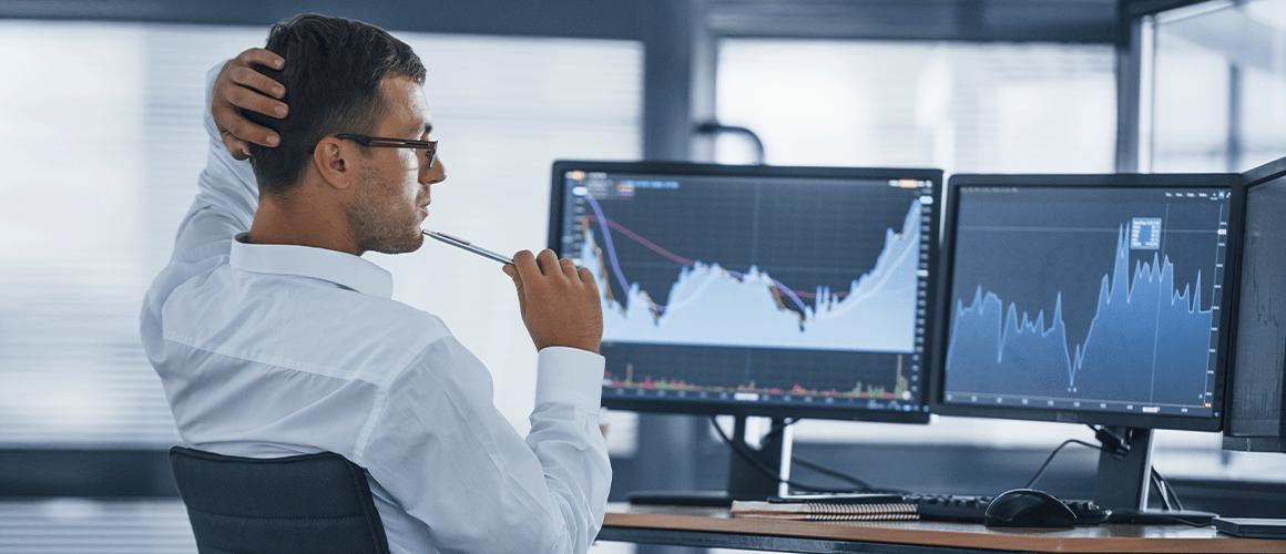 tirdzniecības signāli un darījumu kopēšana