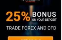 Nav depozīta bonuss. Binary Options Bonus