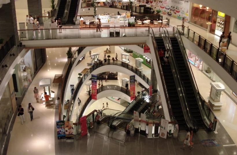 Veikalu, Zīmolu un Preču Katalogs. Portāls par Precēm un Akcijām | Tirdzniecības centrs | SOLO