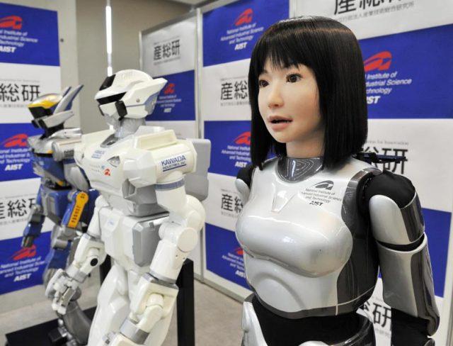 izveidojot bināro opciju robotu