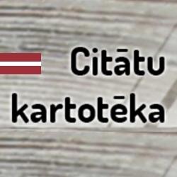 aforisms par tirdzniecību)