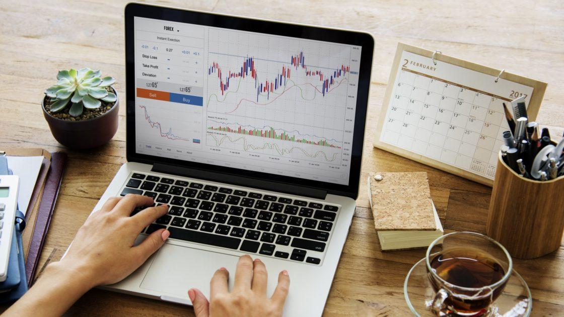 XTB demonstrācijas konts - atvēršana ir tik vienkārša   Stock Trend System