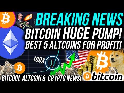 kā padarīt daudz Bitcoin