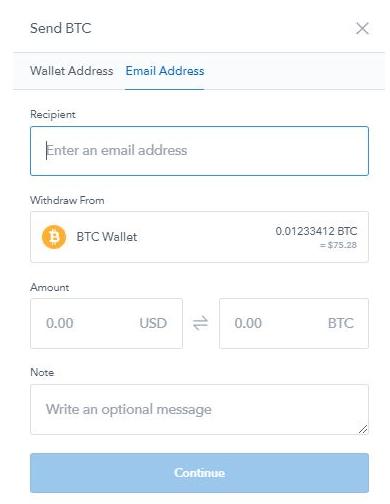 vietējā bitcoin pārsūtīšana