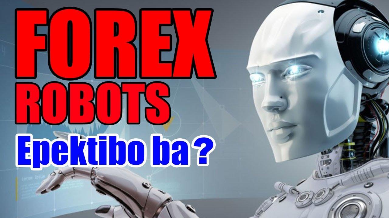 tirdzniecības robota pirmkods