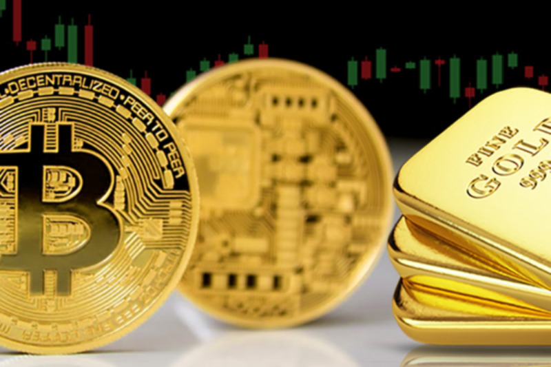 digitālais bitcoin)