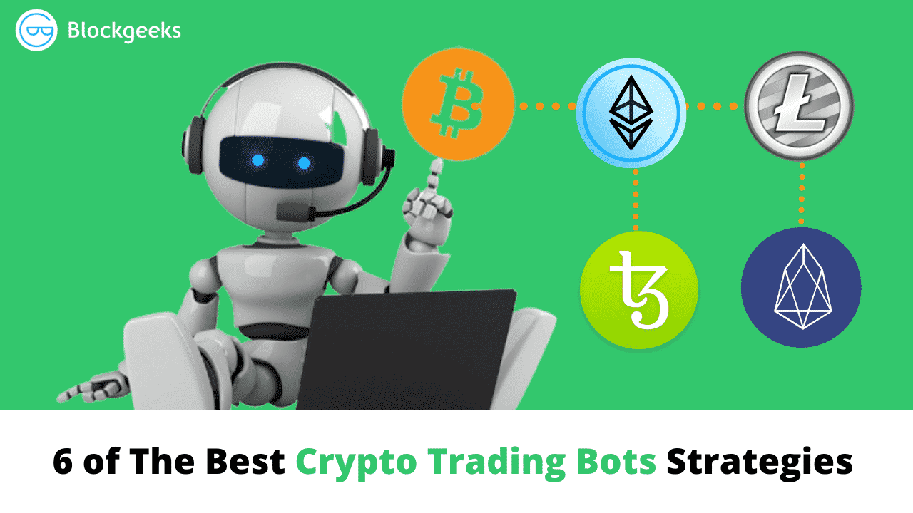 Bitcoin bots