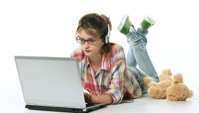 Mīti par interneta ienākumiem vai realitāte)