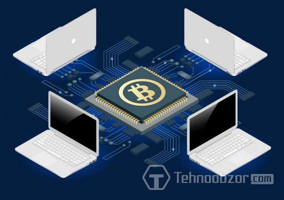 bitcoin emisija