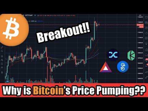 Bitcoin peļņa no nulles)