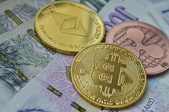 Jaunas kriptovalūtas gadā Bitcoin saimniecība
