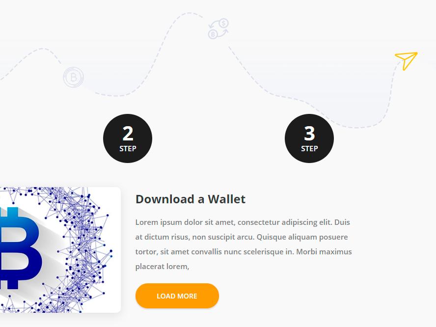 bitkoini uz iOS)