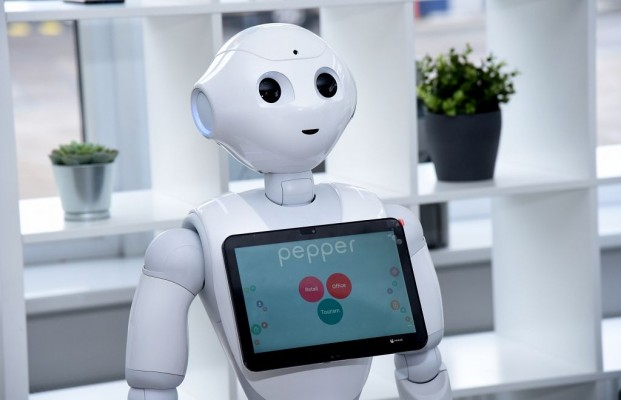 tirdzniecības robota izstrāde