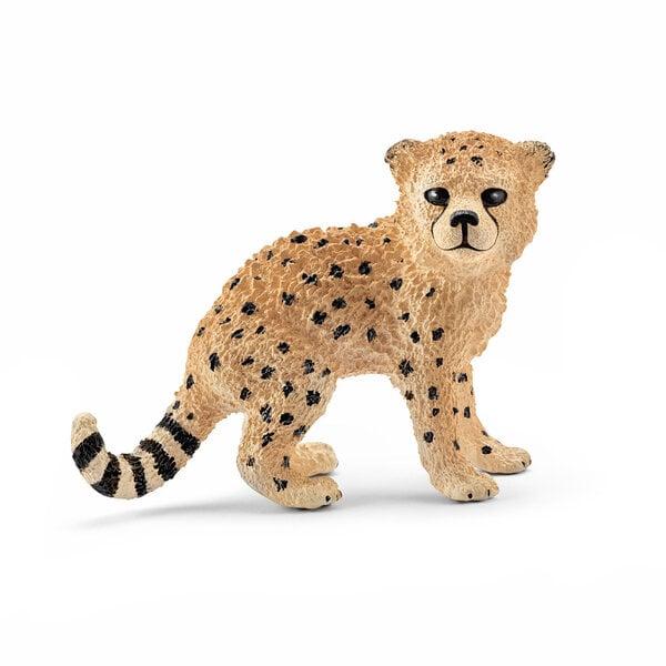 tirdzniecības robotu gepards