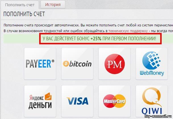 programmas, lai pelnītu naudu internetā bez ieguldījumiem