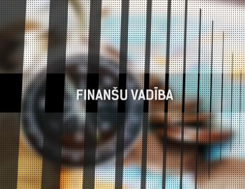 Finanšu vadības rokasgrāmata | Dienas Bizness HUB