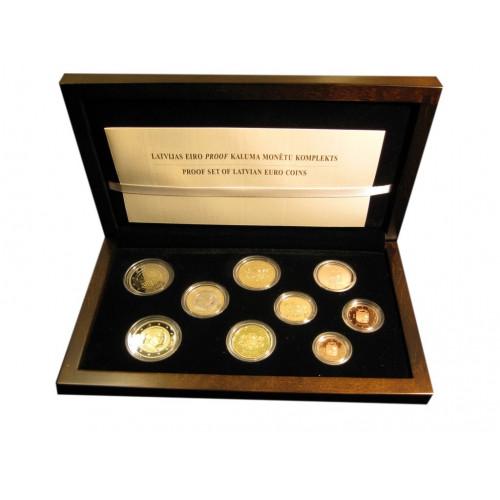 Kolekcijas monētas