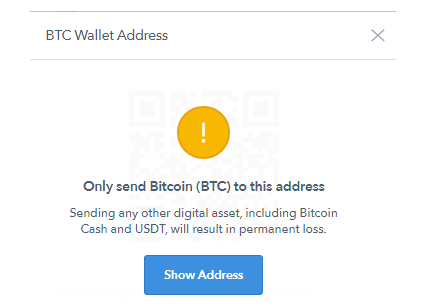 nedarbojas vietējie bitkoini)