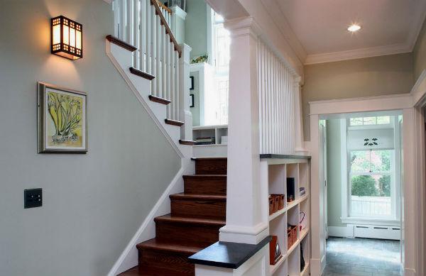 Aprēķinām kāpnes uz otro stāvu. Smalki aprēķini un shēmas | baltumantojums.lv