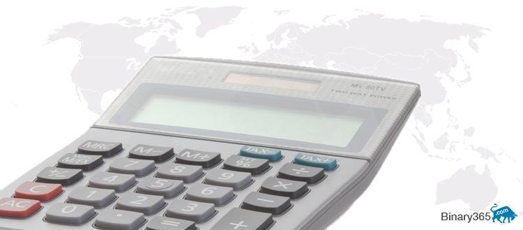 Kalkulators bināro opciju
