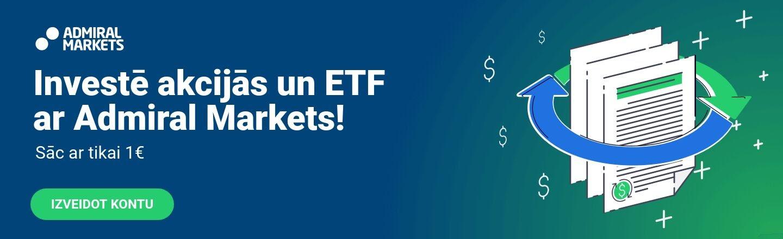 demo konta akciju tirgus)