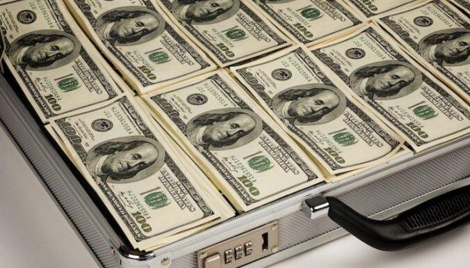 Nav naudas, bet no bankomāta izņem 55 eiro | baltumantojums.lv
