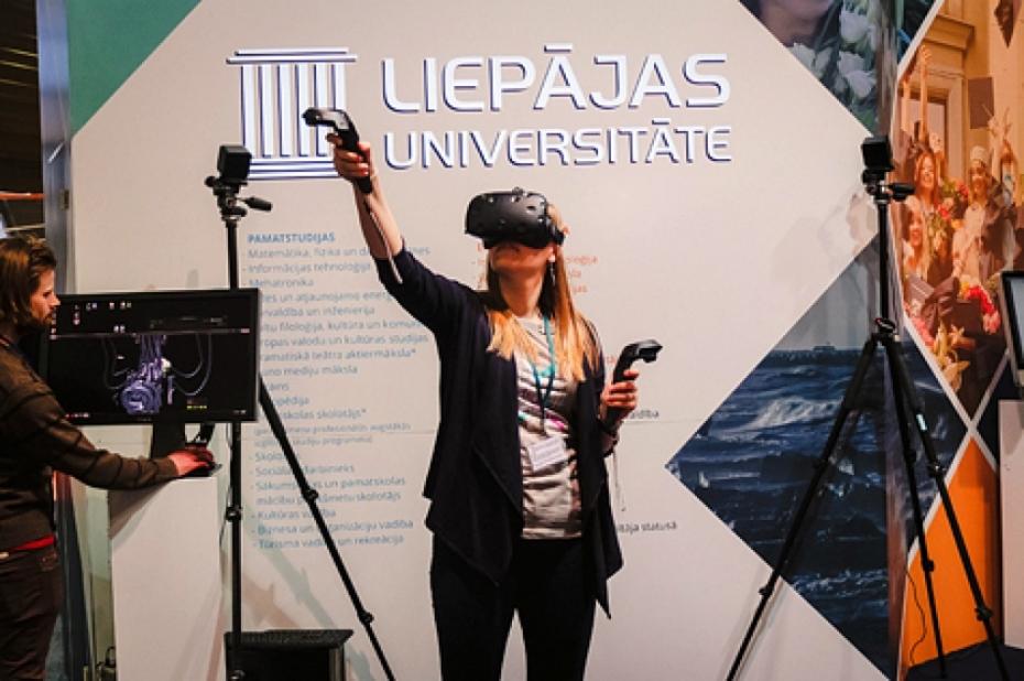 Ko spēj virtuālā realitāte? | EPALE
