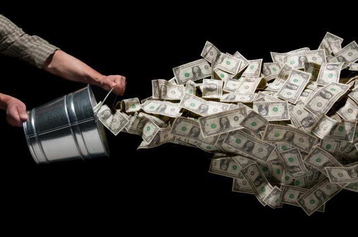 darbā netiek nopelnīta nauda