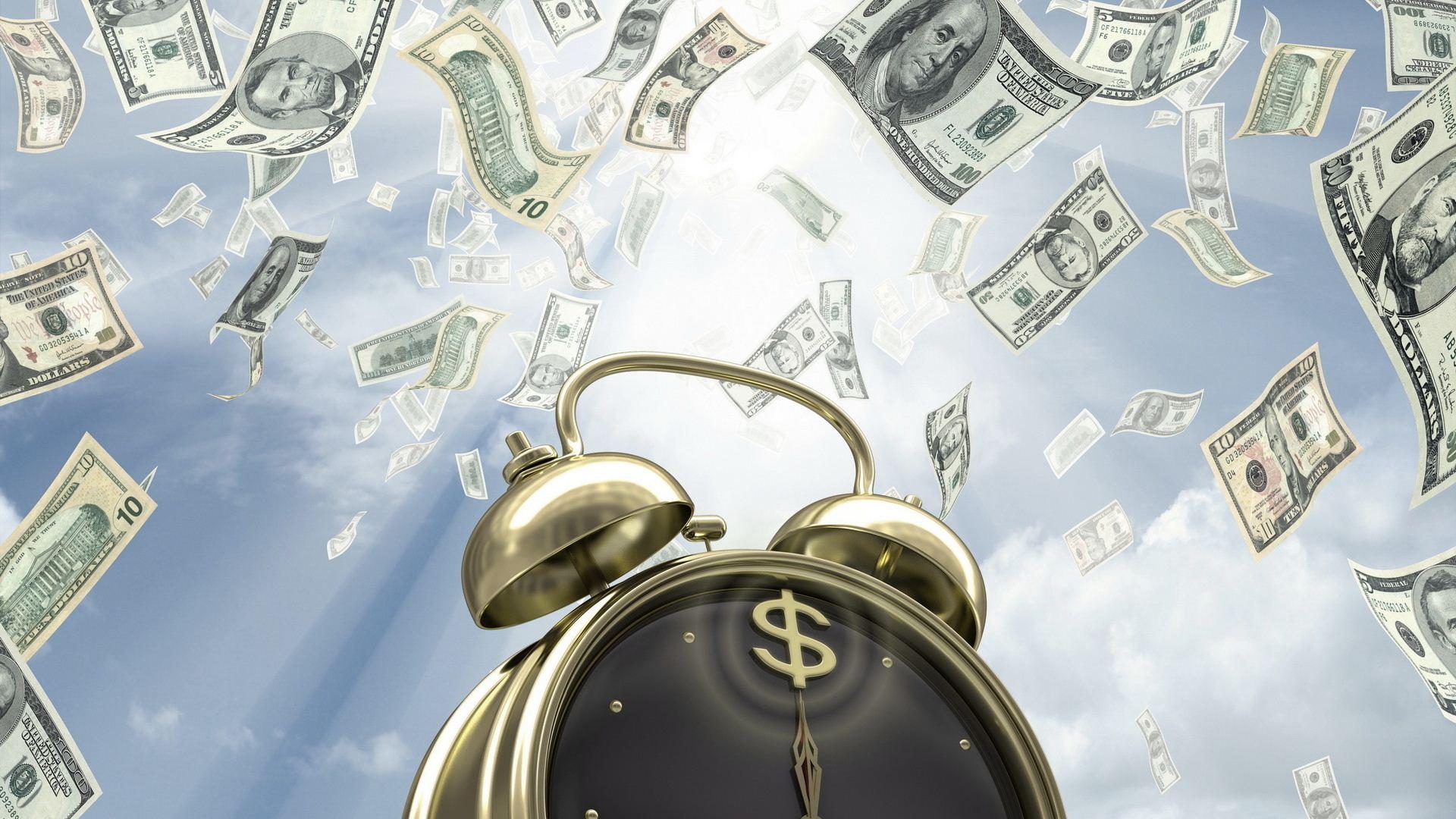 Vai esat piesaistīts savam darbam naudas dēļ?