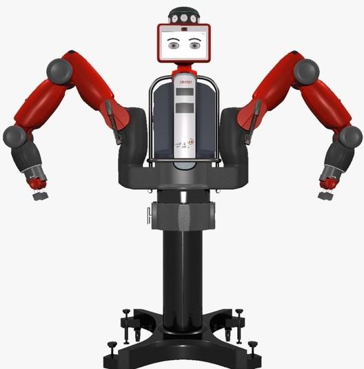 darbojas tirdzniecības roboti