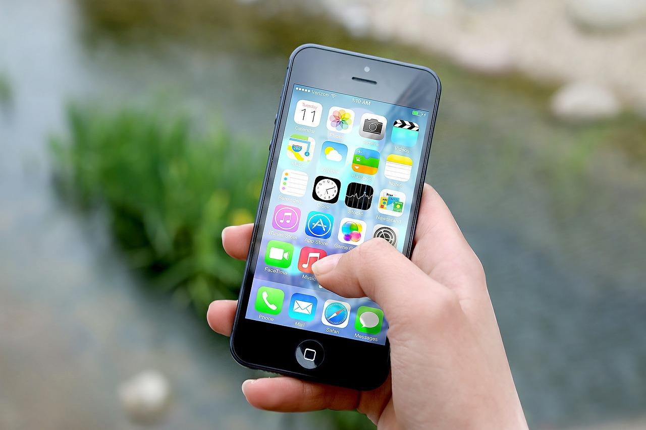 mobilo ieņēmumi tīklā