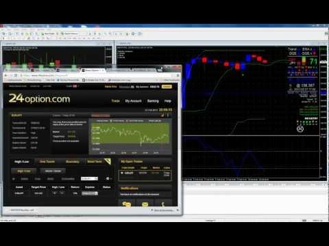 24option tirdzniecības signālu pārskatīšana, lejupielādēt...
