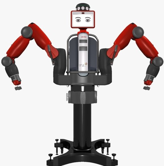 darbojas tirdzniecības roboti)