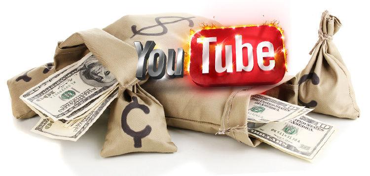 nopelnīt naudu, lai skatītos videoklipus