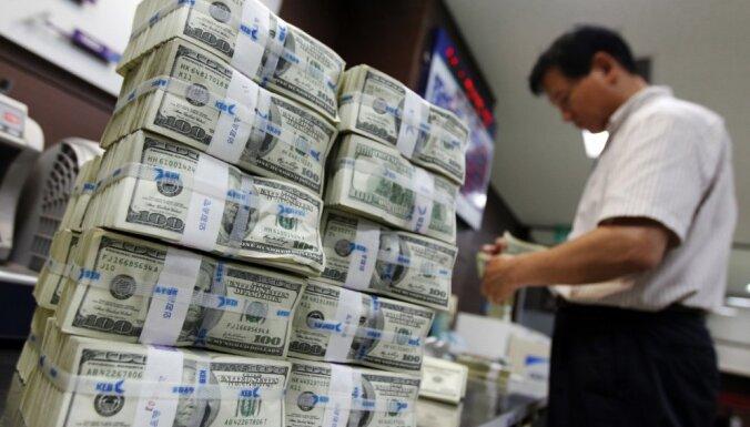 Pirmais sportists miljardieris – Taigers Vudss - baltumantojums.lv