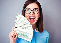 vietnes ātrai peļņai bez ieguldījumiem īstas naudas izņemšana 2020. gadā nopelnīt naudu tiešsaistē