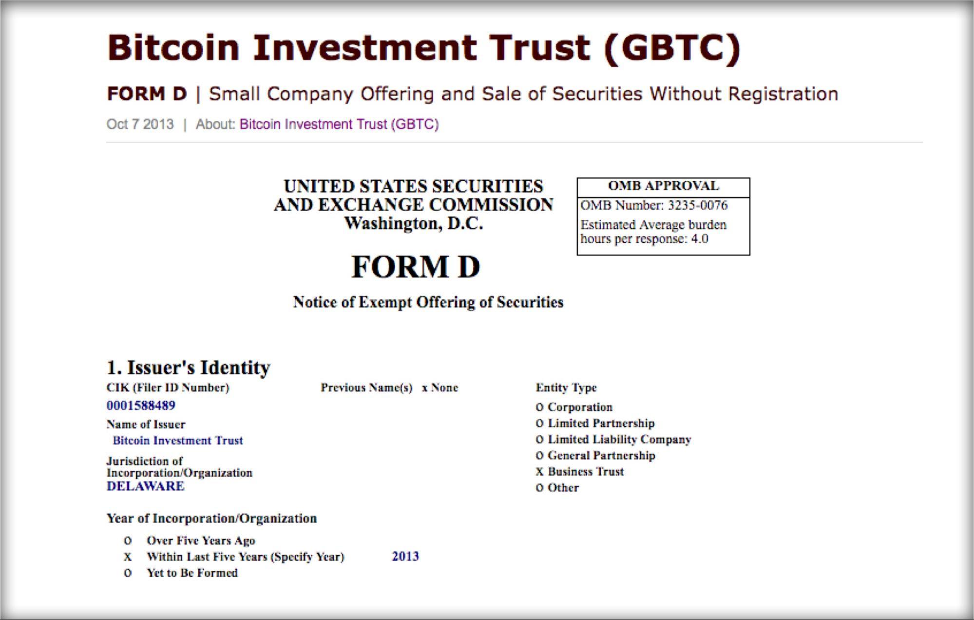 cik satosh bitcoin)