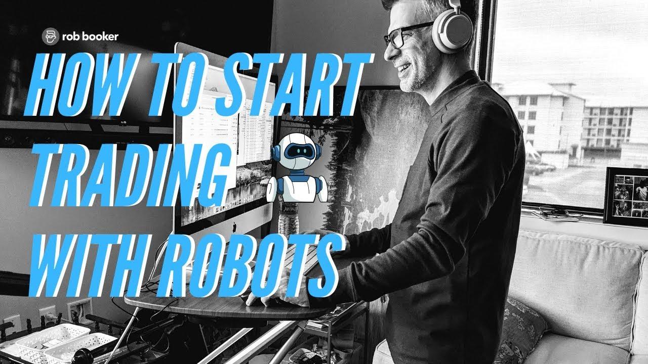 kas ir tirdzniecības robots biržā atsauksmes par tirdzniecības robota autopilotu