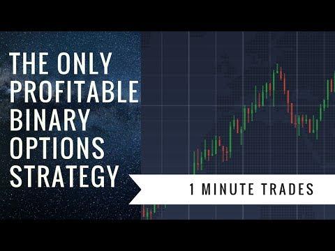 bināro iespēju stratēģijas 1 minūte