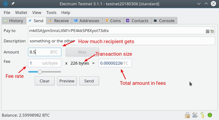 kā izmantot Bitcoin maku