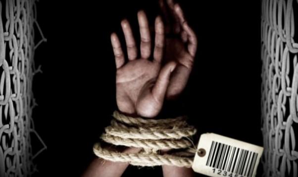 ziņas par cilvēku tirdzniecību)