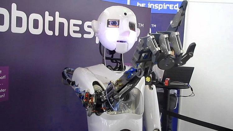 gudrs tirdzniecības robots