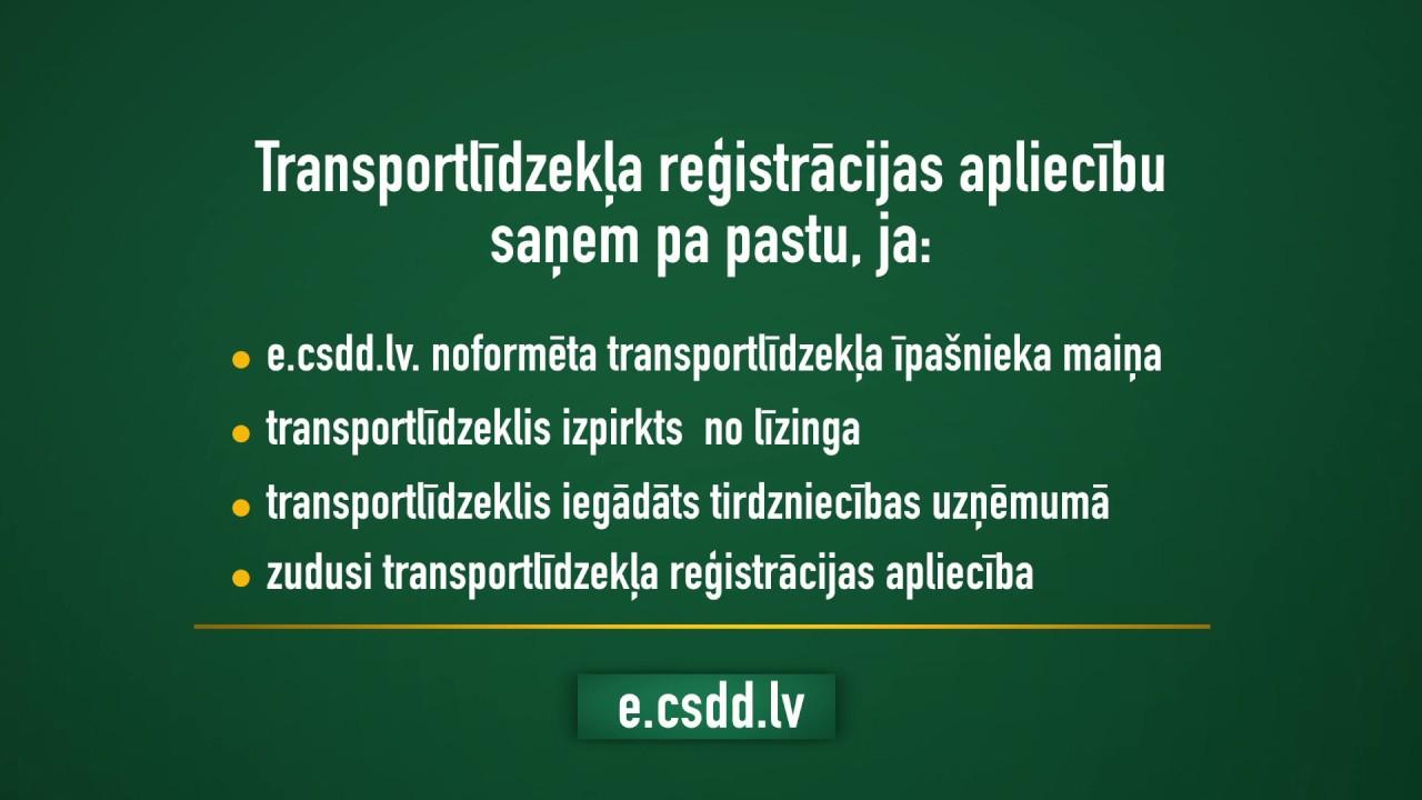 Par izvēles iespēju reģistrēties VID PVN maksātāju reģistrā un nodokļa atgūšanu