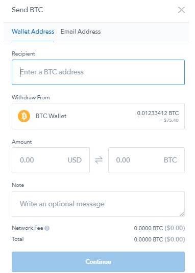 kā izņemt bitcoinus bez verifikācijas