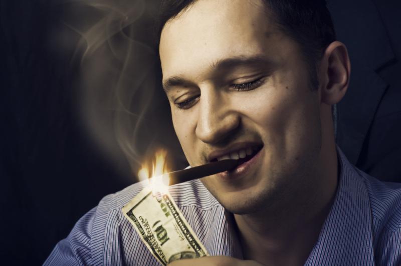 kā jauns vīrietis var nopelnīt daudz naudas