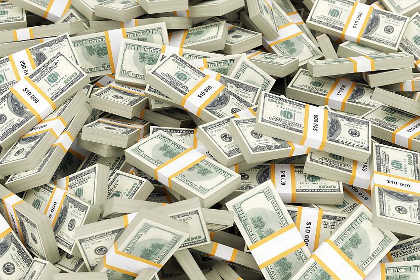 Kā iegūt savu pirmo miljonu. Kā nopelnīt savu pirmo miljonu? Kā nopelnīt miljonu