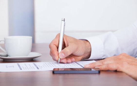 Kā uzrakstīt veiksmīgu motivācijas vēstuli | #teirdarbs