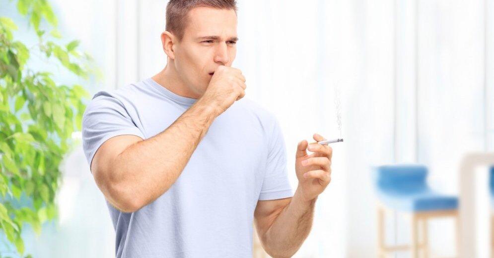 kā ātrāk saslimt ar plaušu vēzi
