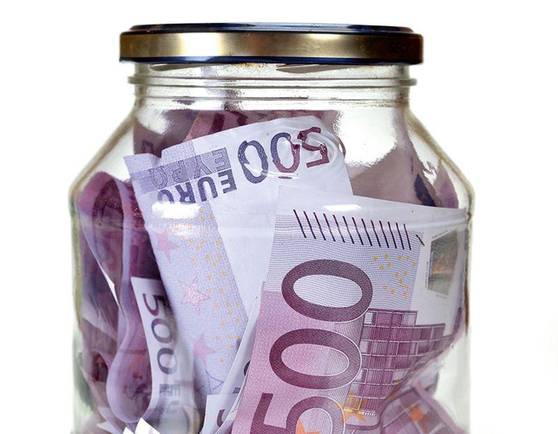 kur ņemt naudu, lai ātri nopelnītu