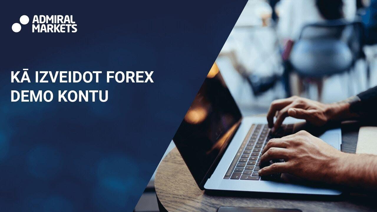 Kura ir labākā Forex tirdzniecības platforma? MetaTrader!